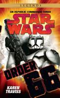 Star Wars  Republic Commando   Order 66 PDF