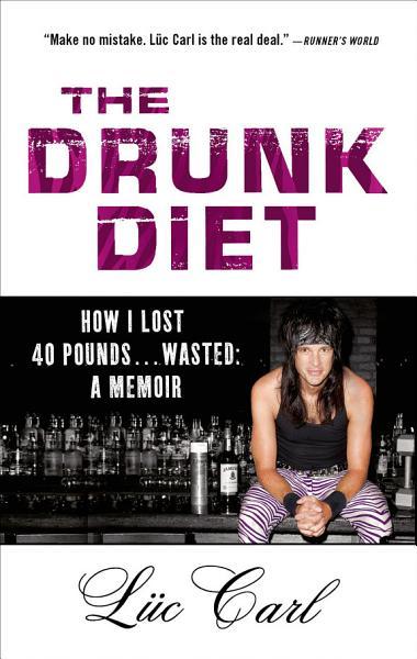 Download The Drunk Diet Book
