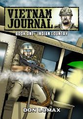 Vietnam Journal: Vol. 1 - Indian Country: Issue 16