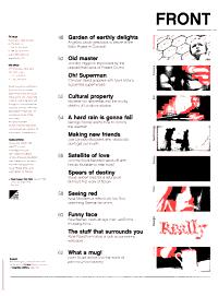 Frieze PDF