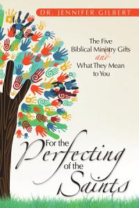 For the Perfecting of the Saints PDF