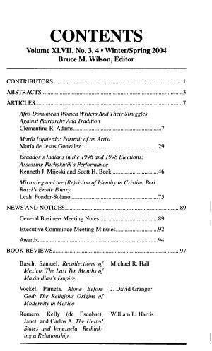 SECOLAS PDF