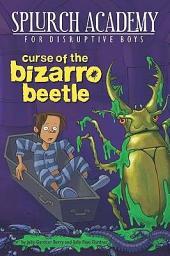 Curse of the Bizarro Beetle #2