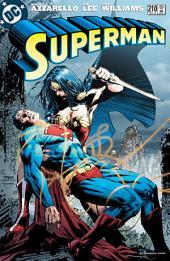 Superman (1986-) #210