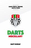 Darts Miscellany