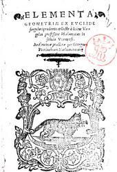 Problemata ab anonymo geometra Lugduni Batauorum proposita a Paulo Casato Societatis Iesu Placentino Parmae explicata