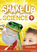Shake Up Science 1 Student Book