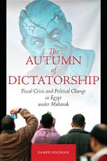 The Autumn of Dictatorship PDF