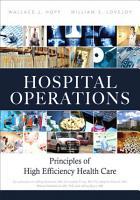 Hospital Operations PDF
