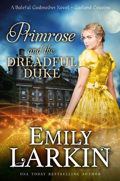 Primrose and the Dreadful Duke