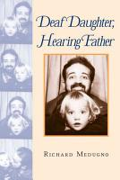 Deaf Daughter  Hearing Father PDF