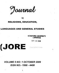 JORELGS PDF