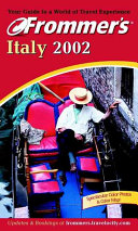 Frommer's Italy 2002