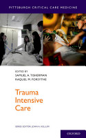 Trauma Intensive Care PDF