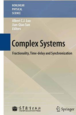 Complex Systems PDF