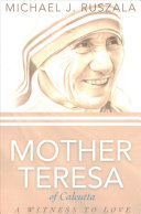 Saint Mother Teresa of Calcutta Book