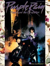 Prince - Purple Rain (Songbook)