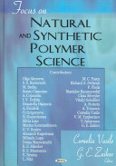 Focus on Natural and Synthetic Polymer Science