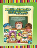 Positive Behavior for Everyone