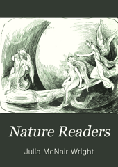 Nature Readers: Sea-side and Way-side, Book 4