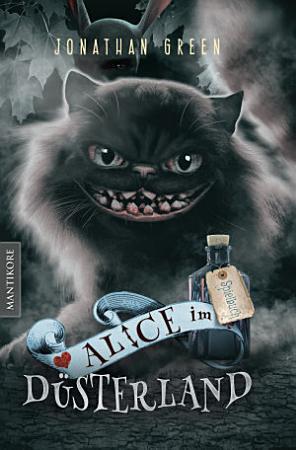 Alice im D  sterland   Ein Fantasy Spielbuch PDF