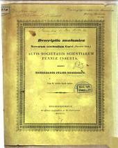Descriptio anatomica nervorum cerebralium Corvi