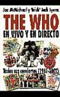 The Who en vivo y en directo   todos sus conciertos  1962 2002  PDF