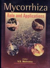 Mycorrhiza : Role and Applications
