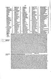 Decem librorum moralium tres conversiones