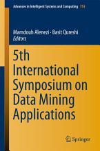 5th International Symposium on Data Mining Applications PDF