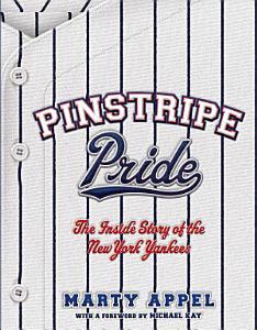 Pinstripe Pride PDF