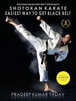 Shotokan Karate- Easiest way to get Black Belt