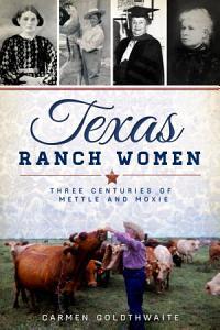 Texas Ranch Women PDF