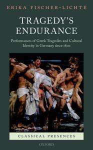 Tragedy s Endurance PDF