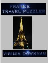 France Travel Puzzler