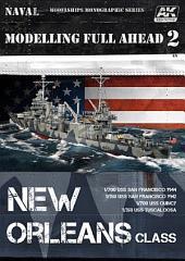 Modelling Full Ahead 2: New Orelans Class