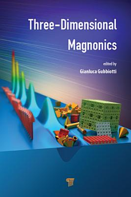 Three-Dimensional Magnonics