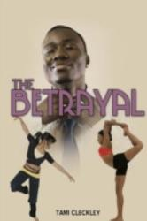 The Betrayal Book PDF