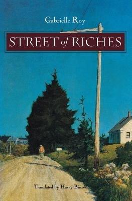 Street of Riches PDF