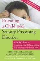 Parenting a Child with Sensory Processing Disorder PDF
