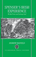 Edmund Spenser's Irish Experience