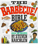 The Barbecue  Bible Book