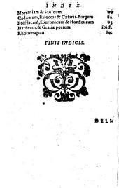 Deliciae Galliae