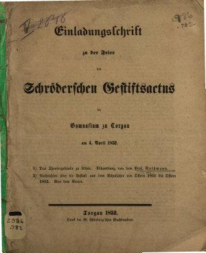 Das Theatergeb  ude zu Athen nebst drei lithographischen Abbildungen PDF