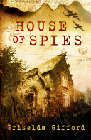 House of Spies PDF