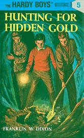Hardy Boys 05  Hunting For Hidden Gold