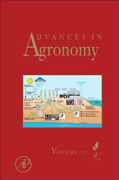 Advances in Agronomy: Volume 112
