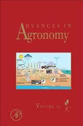 Advances in Agronomy: Volume 112