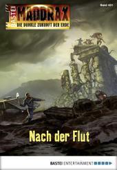 Maddrax - Folge 451: Nach der Flut