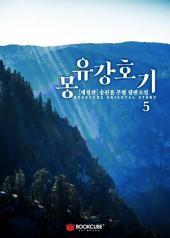 몽유강호기 5 (개정판)